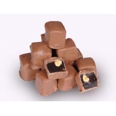 Kayısı Çikolatası Sütlü (Kg)